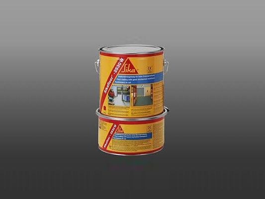 SIKA FLOOR 2530W NEW
